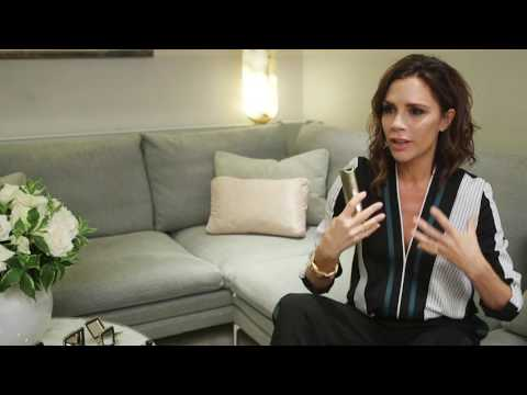 Selfridges Presents: The World of Victoria Beckham
