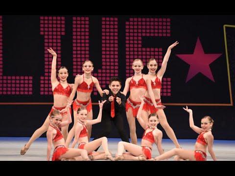 Temecula Dance Company - Friend Like Me