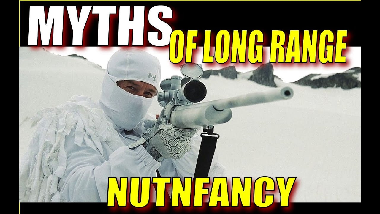Dispelling Myths of Long Range Shooting & the Sniper ...