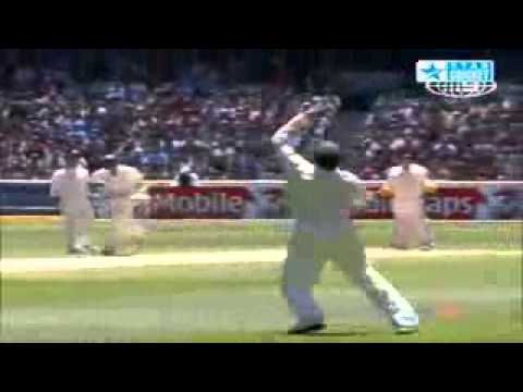 Top 10 Funniest Moments in Cricket History   HD  UPDATED 2014 low
