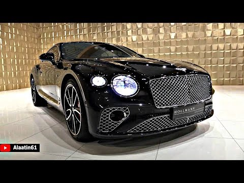 Bentley Continental GT 2019 NEW FULL Review Interior Exterior Infotainment