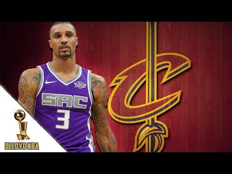 Cavs Trade Derrick Rose and Iman Shumpert For George Hill and Rodney Hood In 3 Team Trade!  NBA News