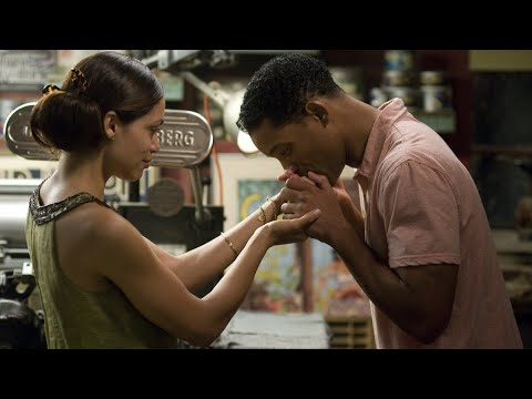 Seven Pounds(Will Smith,Rosario Dawson) 2008
