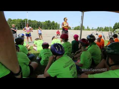 Camp Abilities (Full Segment): Real Sports (HBO)