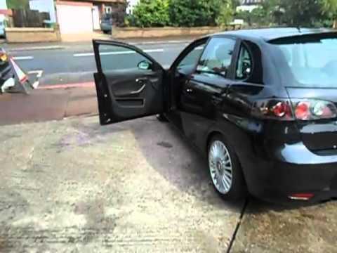 for sale 2008 57 seat ibiza 1 9 sport tdi 3dr manual diesel rh youtube com Seat Ibiza Mexico New Seat Ibiza
