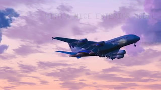 The Project Airbus A380!   An FSX Movie