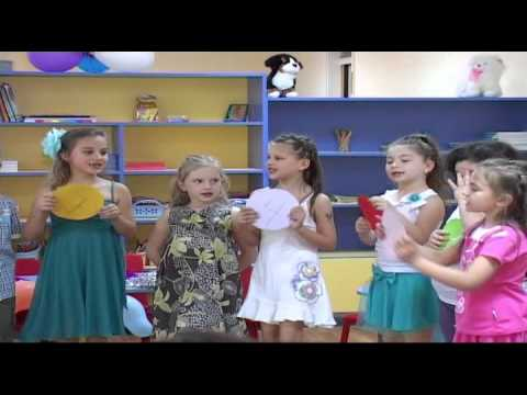 Клип на тържеството на група БОН БОН випуск 2013