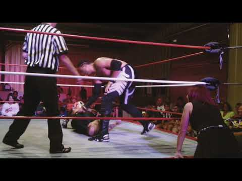Rocket City Championship Wrestling