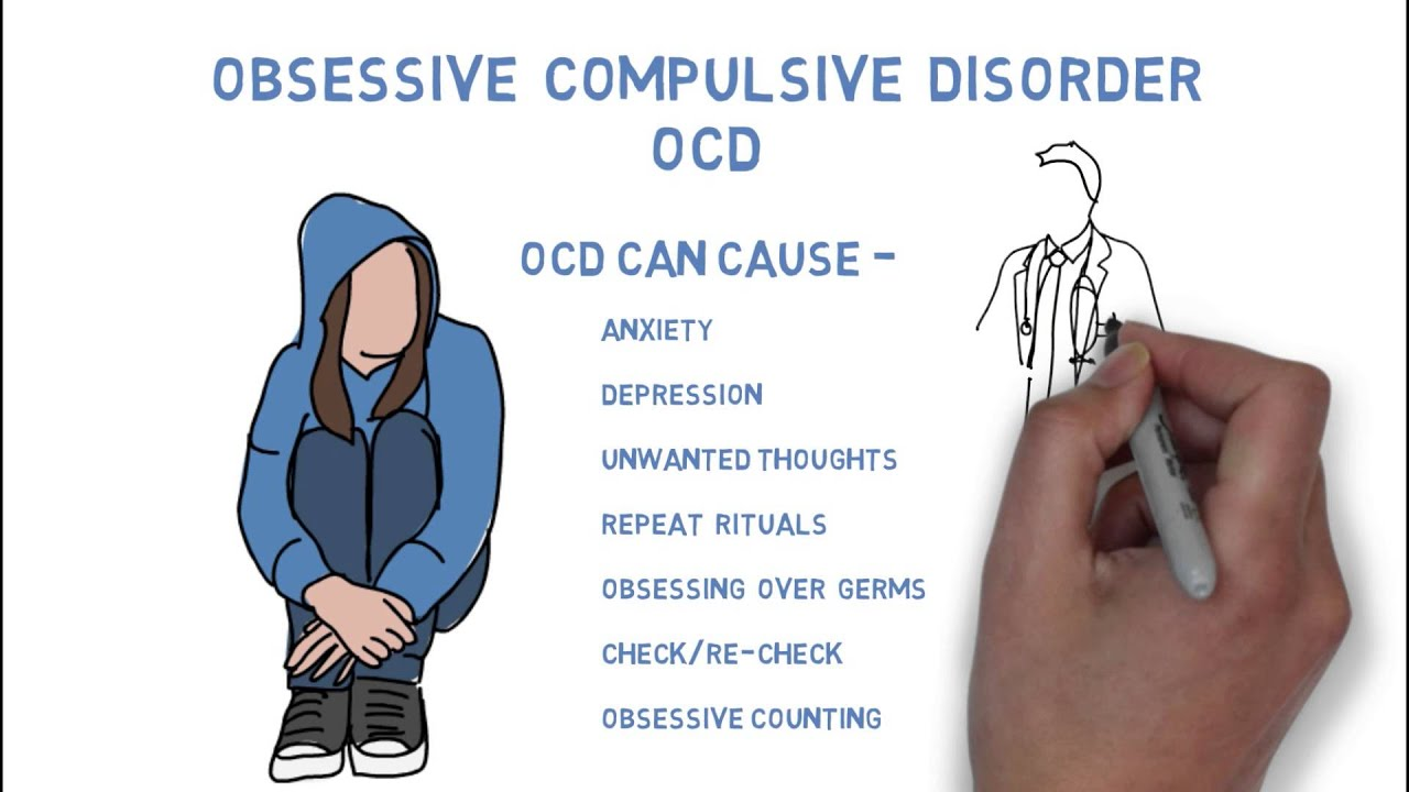 dating someone with ocd Dating is hard even without ocd, and opening up about intrusive a child molester, a creep, or a fraud, the person with ocd often has.