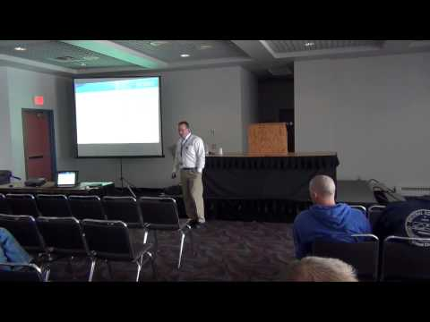 ATC 2013 - Water & Wastewater Track - Optimize the Treatment Process