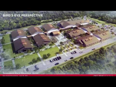 Veterans, commissioners waiting on federal funding to build Bradley County Veterans Home