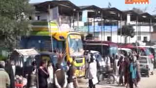 Coach GT road te chalai tere wastay  - Ali Zahid Manzoor of Mirpur Azad Kashmir