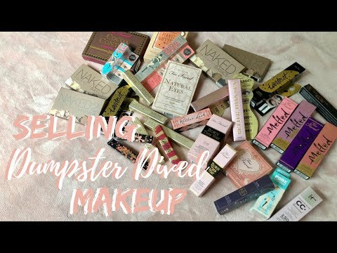 SELLING MY MAKEUP COLLECTION || How to Join My Secret FB Group