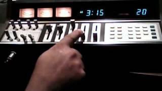 Sbe Console Vi Super Rare Collectable High End, Scanning Cb Radio