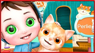 Bingo Family Dog Song  +More Nursery Rhymes & Kids Song | Most Viewed Video on YouTube BMBM Cartoon