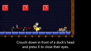 Duck Game Mostly Useless Secrets