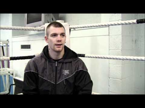 Dougie 'The Bullet' Curran interview