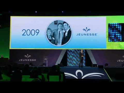 Lead Jeunesse Europe in Berlin 20-22/04/2018!Dr.Nathan Newman speech!