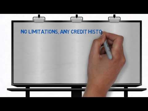 Guaranteed Car Finance, Bad Credit Accepted