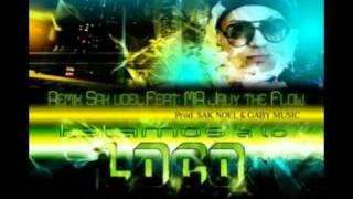 Javy ''The Flow'' - Estamos a lo loco