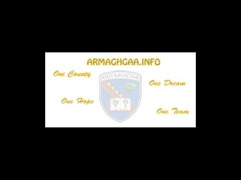 Sam Song - Armagh GAA Song 2002