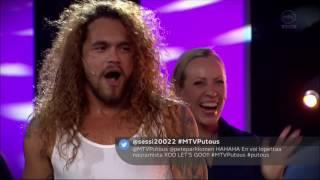 Tulikoe | Pete Parkkonen & Jenni Kokander | Putous 8. kausi | MTV3