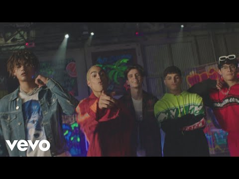 PRETTYMUCH - Lying (Official Video) ft. Lil Tjay