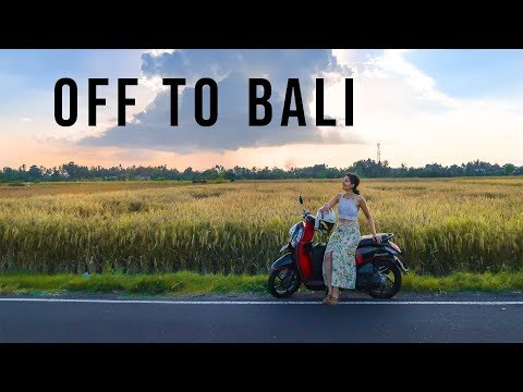 Solo Girl In Bali, Indonesia! Bali vlog #1 | Traveling to Ijen Crater| Must watch till the end