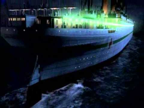 HMHS BRITANNIC - Sleeping Sun (Nightwish)