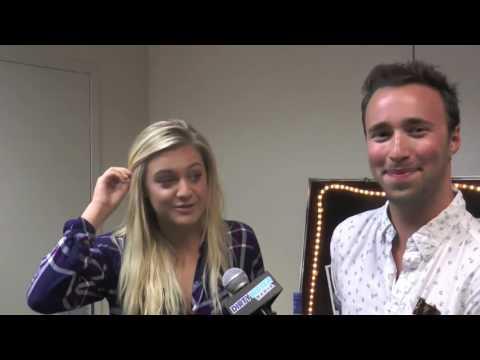 DWTV Music Series Show with Rascal Flatts