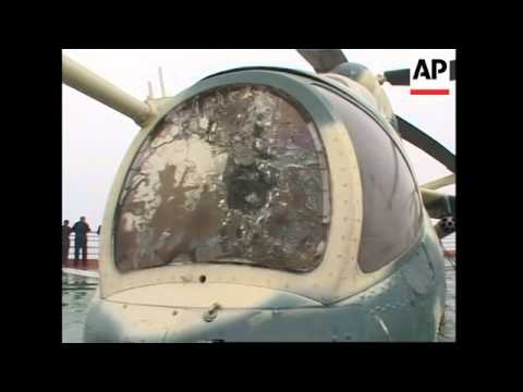 Russian aircraft carrier auctioned off