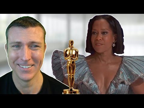 The Oscars Sink To New Level of Ridiculous