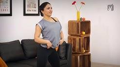 How To Twerk: Das Dance Tutorial mit Nora Lobjanidze