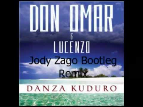 Don Omar Ft. Lucenzo - Danza Kuduro (Jody Zago Bootleg Remix).mp4