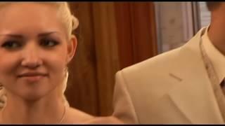 Свадьба Юли и Леши!  ЛЕВА!!!! Накрыли воспоминания!