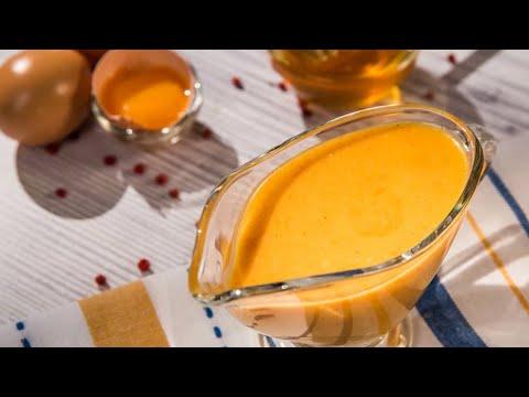 Cum să faci un sos de miere și muștar