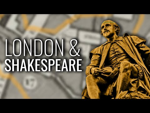 Where Did Shakespeare Live in London?
