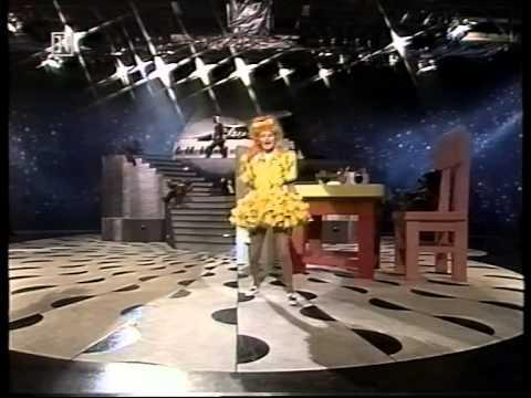 Mary Special 1992