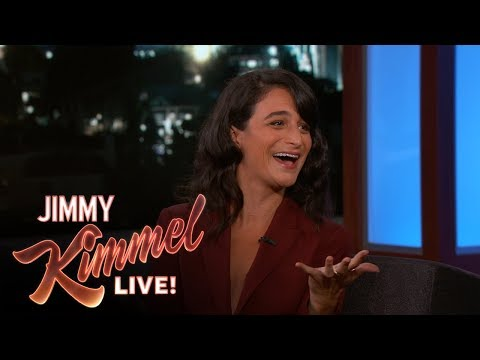 Jenny Slate Reveals Advice She Got from Psychics