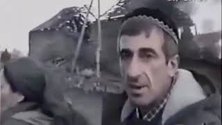 Русско-Чеченская война 1999 г.