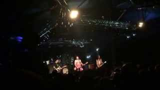 NOFX - We March To The Beat Of An Indifferent Drum (Luxembourg, 23.06.2015)