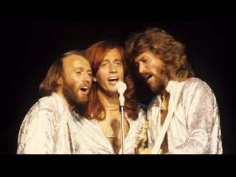 Bee Gees There's a light  YT