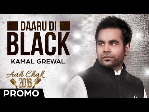 Daaru Di Black song lyrics