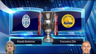 Mladá Boleslav vs Tescoma Zlín Prediction & Preview 27/04/2019 - Football Predictions