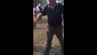 Arubaanse man doodgeslagen door Haagse politie (video 1)