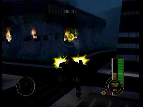 MechAssault Raven Multiplayer