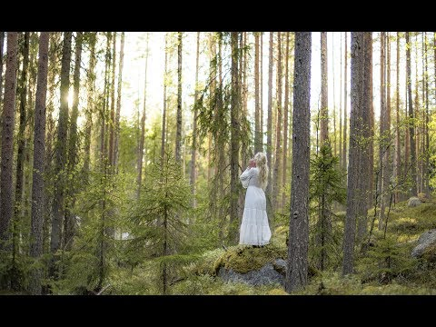 Kulning - Ancient Swedish Herdingcall of the Forest
