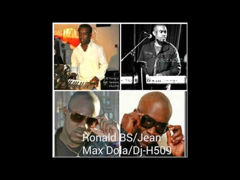 Ronald Bs - Kimbe (Remix K0mpas 2014)