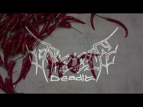 Imey mey - Cabe cabean (Metal Cover by Drizzle Deadly)