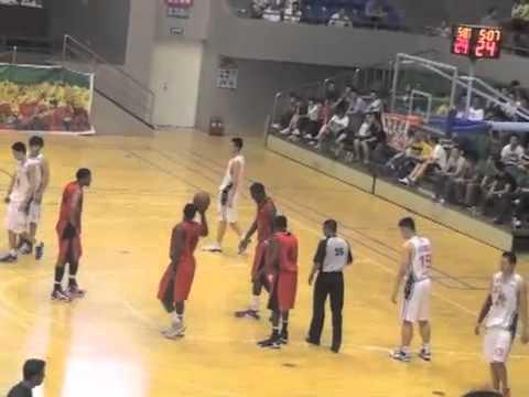 SMAA vs Shanxi Game 1